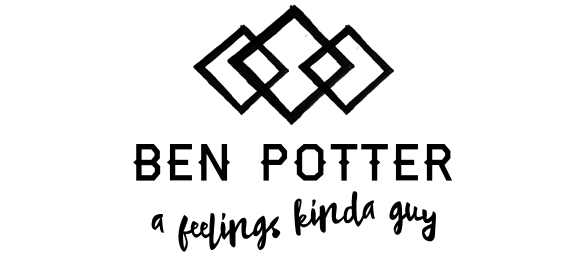Ben Potter Photography logo